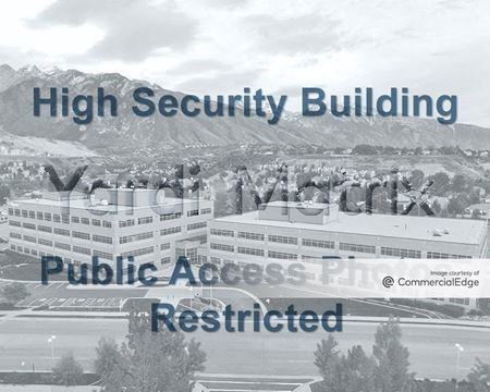SAS Headquarters - Building S - Cary