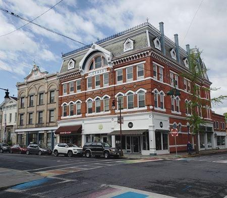 Clermont -Cordts Building - Kingston