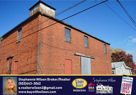 1119 Vincennes Street - New Albany