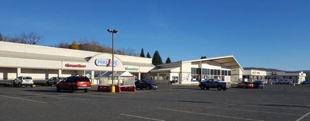 Dalton Ave Plaza - Pittsfield