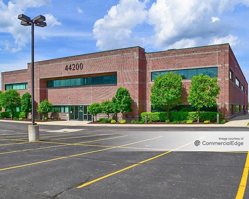 Lexus Professional Building