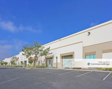 Ocean View Corporate Center - San Diego