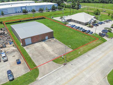 Port Allen Warehouse With Surplus Land - Port Allen