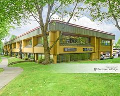 Mill Creek Pavilion Building - Bothell