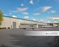 Rainier Corporate Park East - Building A & B - Tacoma