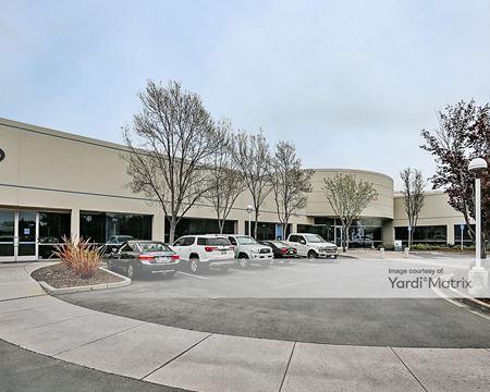 Fremont Technology Park - 46400-46458 Fremont Blvd - Fremont