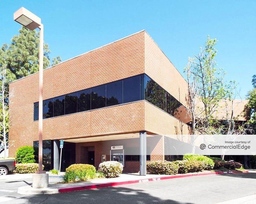 Huntington Drive Business Center - 100, 110 & 150 East Huntington Drive