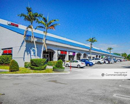 Westend @ 87th Shopping Center - Miami
