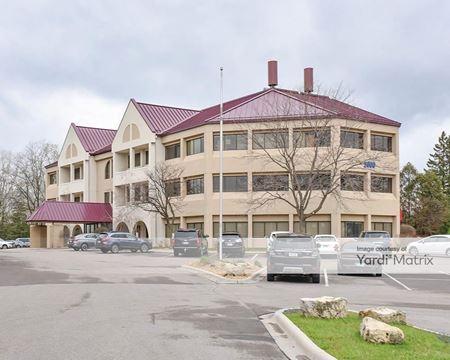 Ridgehill Professional Building - Minnetonka