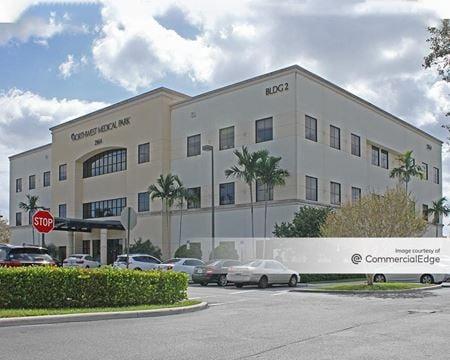 Northwest Medical Park Building 2 - Margate