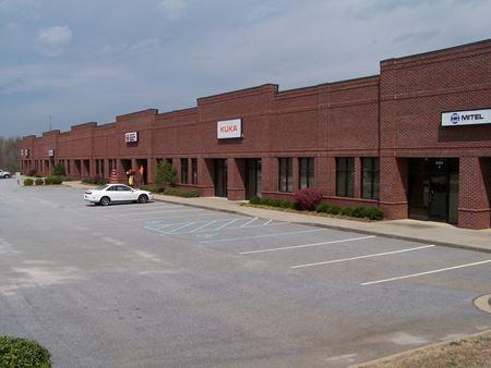 Lakeside Business Center - Greer