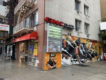218 1st Ave - New York