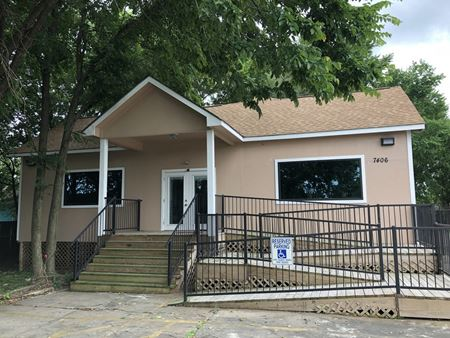 I-45/610 Commercial Office Building For Lease- All or Partial - Houston