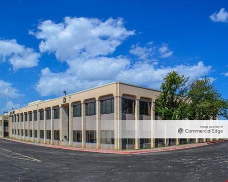 Medi-Park Office Complex - Amarillo