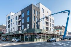 NEW BLDG - Daycare, Medical, Office Space! - Brooklyn