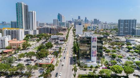 3050 Biscayne Blvd, Miami, FL 33137- Office - Miami