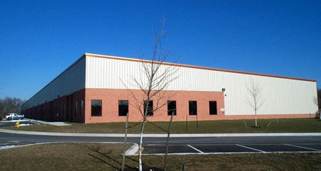 Tri-State Business Park Industrial Space - New Castle