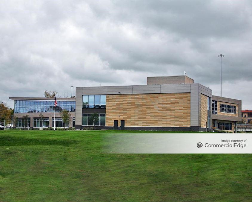 Messer Headquarters
