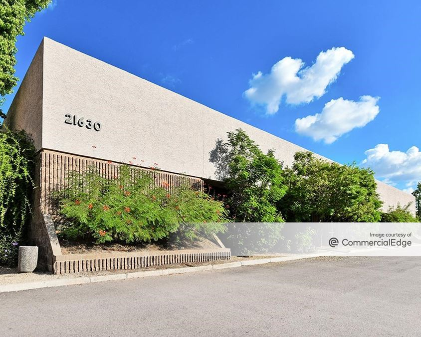 Deer Valley Business Park - 21620, 21630 & 21640 North 19th Avenue