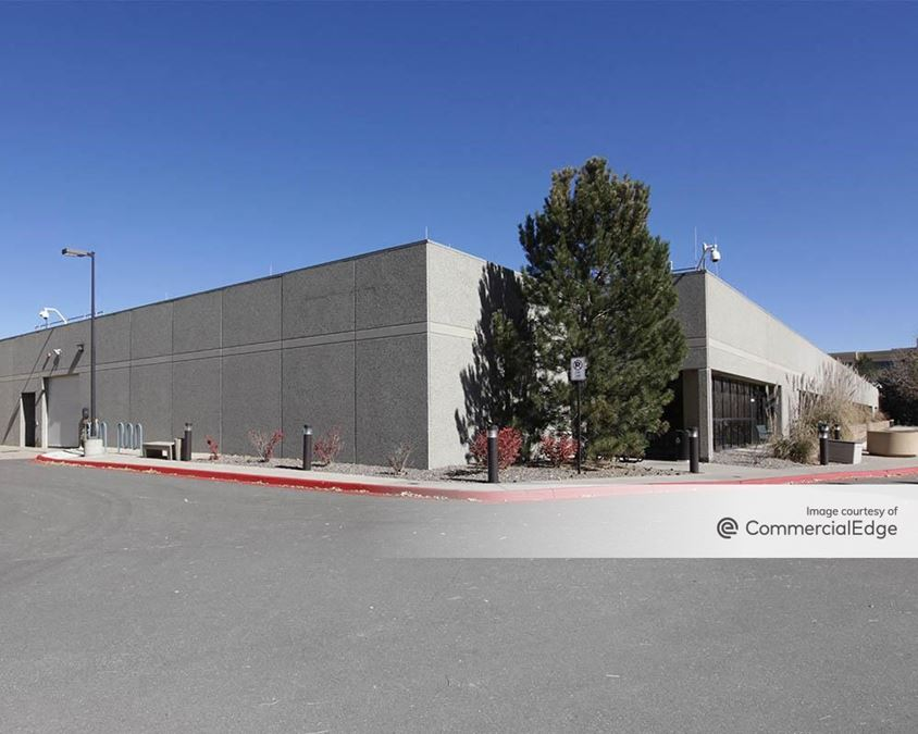 Raytheon Corporate Campus - 16201 East Centretech Pkwy