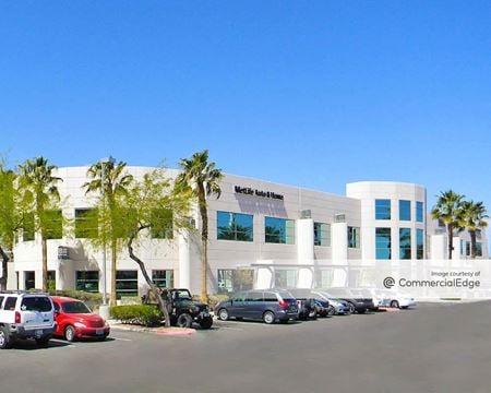 Green Valley Corporate Center - 1301 & 1401 North Green Valley Pkwy - Henderson
