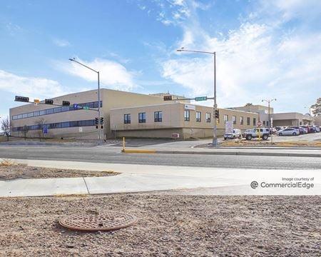 Los Alamos Medical Center - Medical Office Building - Los Alamos