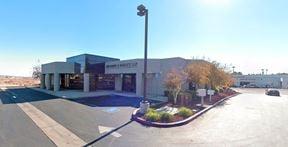 Tri City Professional Building - Victorville