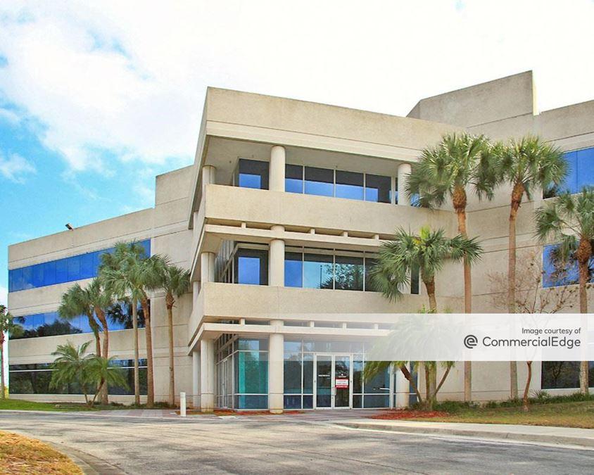 Gateway Technology Center