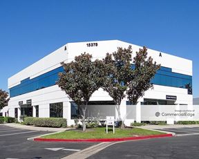 TriQuest Business Center - Irvine