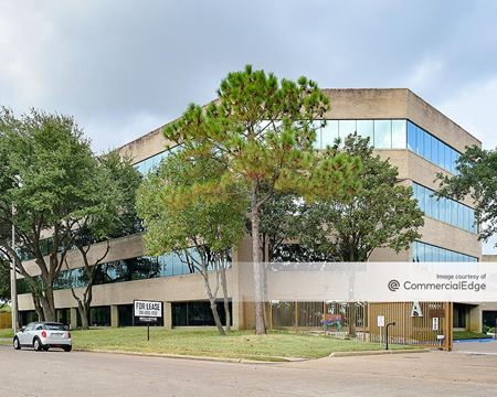 5700 NW Central Drive - Houston