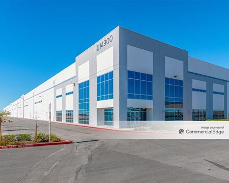 LBA Logistics Center I - Tracy