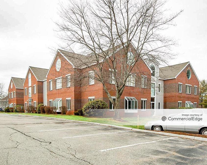 Lynnfield Office Park - 50 Salem Street