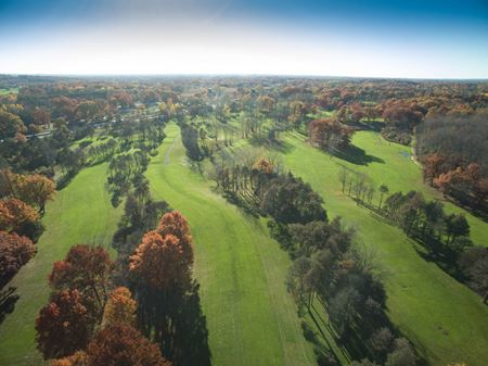 Pine Hollow Golf Course - Jackson