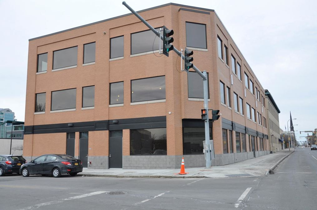 520 Ellicott Street