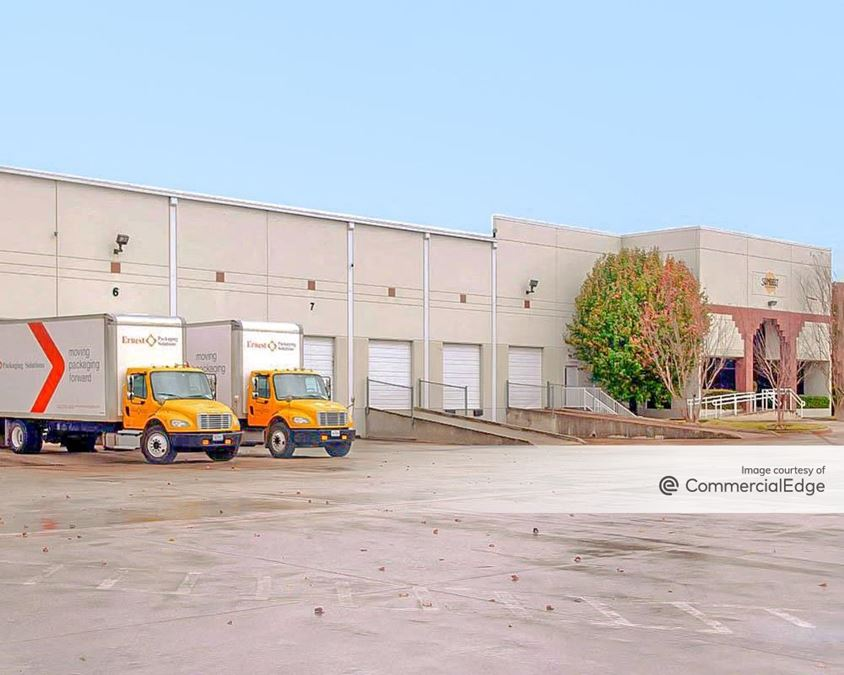Windfern Distribution Center I