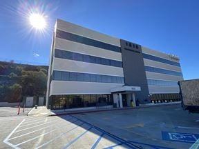 Verdugo Hills Professional Buildings | SUITE 101 - Glendale