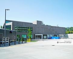 Citizens Bank Campus - Building A - Johnston