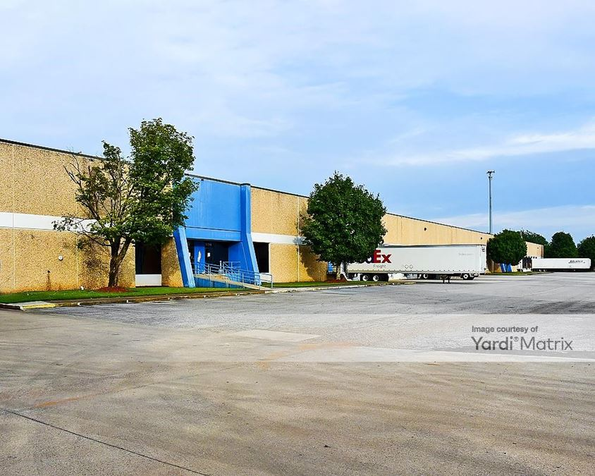 1120 Atlanta Industrial Drive