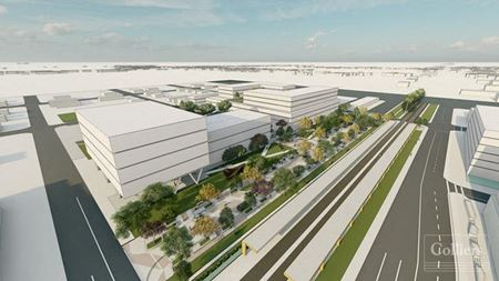 The City of Oakland Park - Downtown Properties Redevelopment Project - Phase One: Developer pre-qualification - Oakland Park