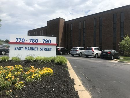 West Chester Office Park- Office Suites for Lease - West Chester
