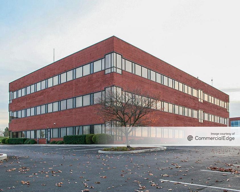 Westport Business Center - 4550 Lena Drive