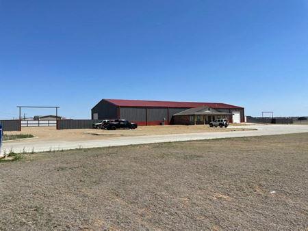 5411 W McCormick - Amarillo
