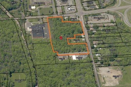 Town of Dewitt Development Acreage - East Syracuse