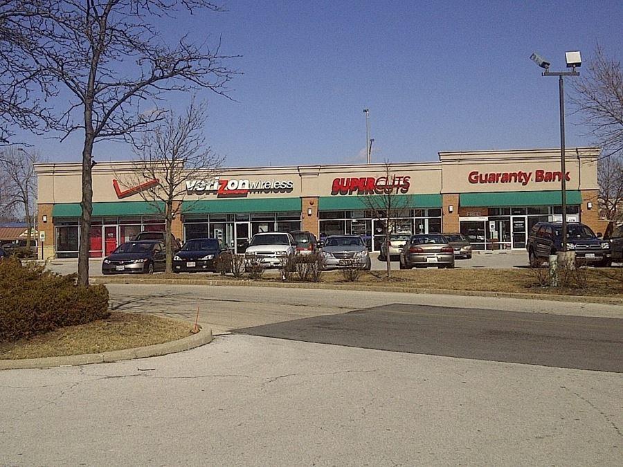 4001-4233 Lincoln Hwy, Matteson, IL