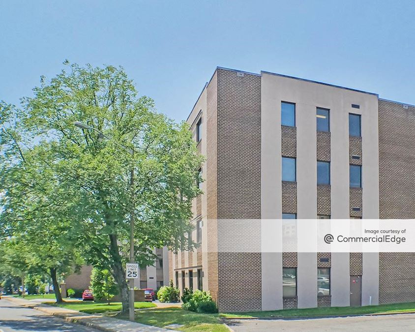 500 & 510 West Annandale Road