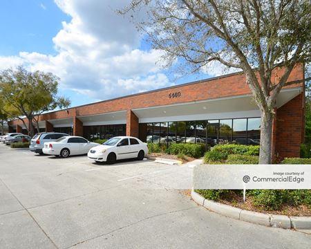 Meridian 589 - 5426, 5440 & 5460 Beaumont Center Blvd - Tampa