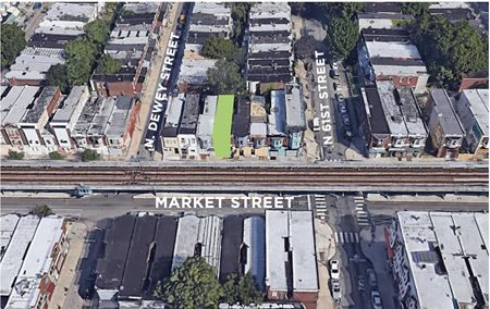 6109 Market Street - Philadelphia