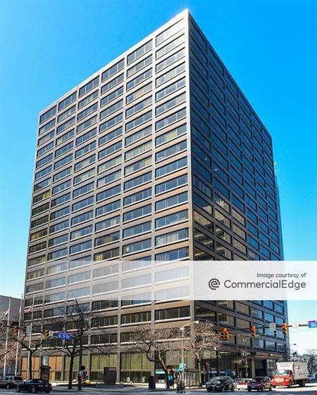 AECOM Building - Cleveland