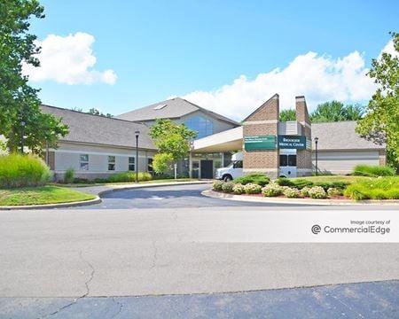 Brickyard Creek Office Park - Brookside Medical Center - Battle Creek