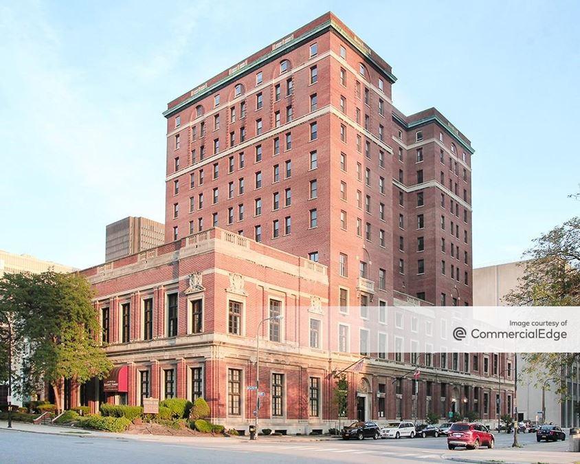 Goldwynn Building
